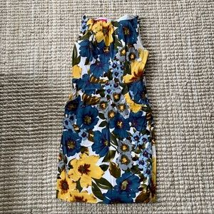Nine & Co. Floral Dress